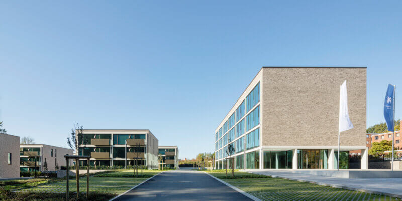 ADM Campus Osnabrück - BKSA