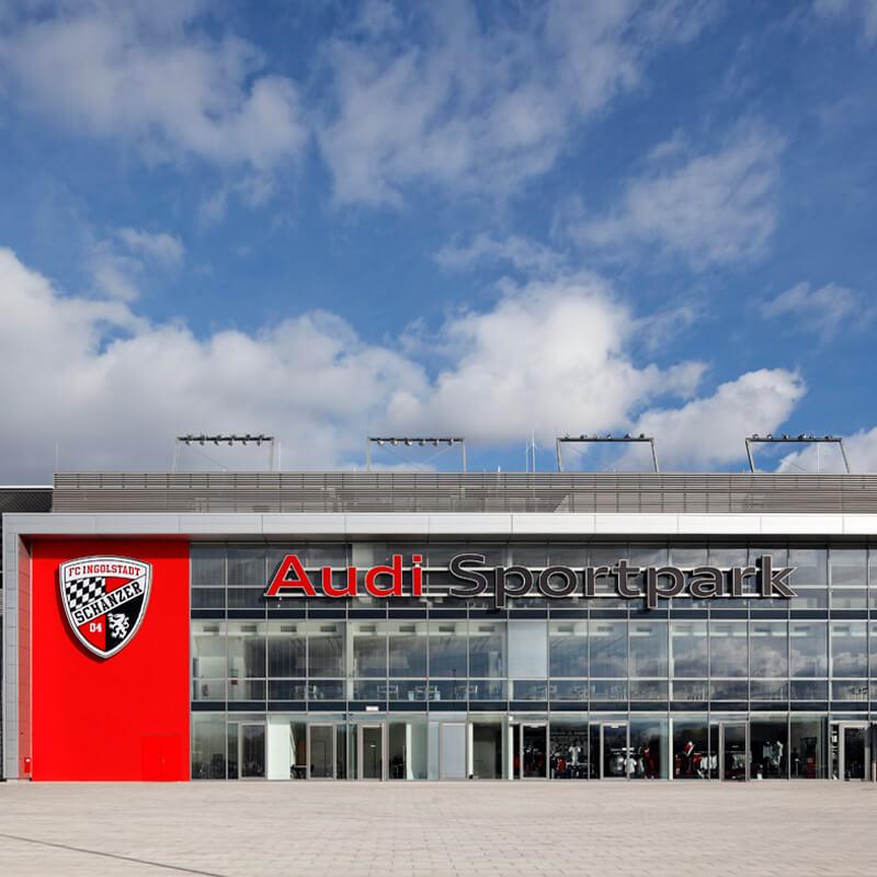Audi Sportpark Ingolstadt - BKSA