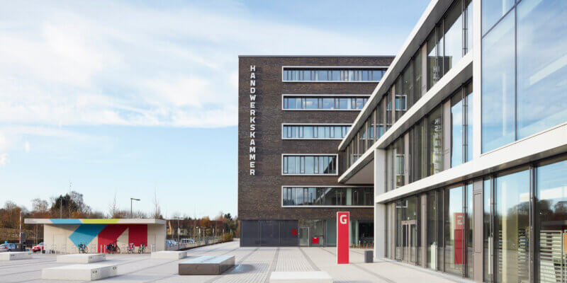 Handwerkskammer Ostwestfalen-Lippe zu Bielefeld - BKSA