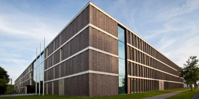 Oberfinanzdirektion NRW in Münster - BKSA
