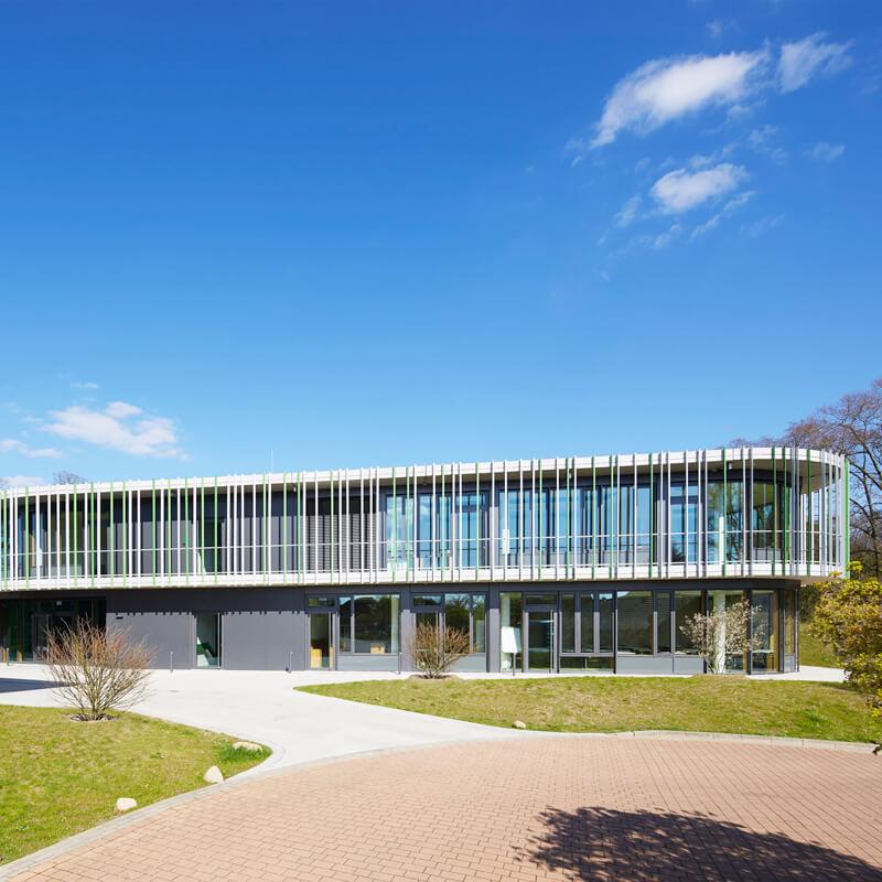 Neubau und Erweiterung Berufsschule Sulingen - BKSA