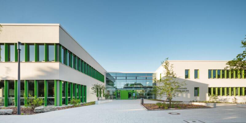 Stadtteilschule Richard-Linde-Weg - BKSA