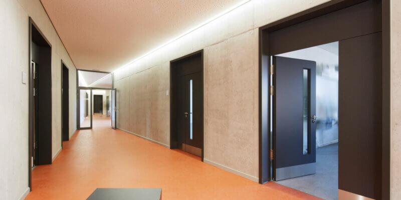 Neubau Stadtteilschule Max-Schmeling in Hamburg - BKSA
